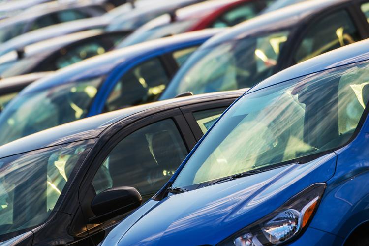Os 10 carros mais fáceis de se vender